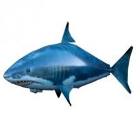 Летающая радиоуправляемая рыба Акула