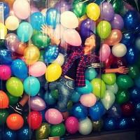 Мы не украшатели, мы не надуватели, МЫ – ОФОРМИТЕЛИ воздушными шарами!