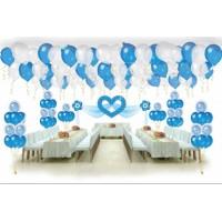 """Пакет для оформления свадебного зала """"Гармония"""", , 8300 р., Пакет для оформления свадебного зала """"Гармония"""", , Оформление шарами"""